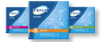 tena product samples