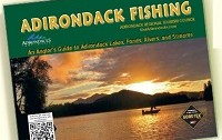 Adirondack Guide and Map