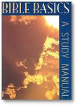 bible basics book