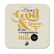 obey god magnet