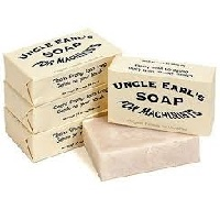 uncle earls soap