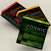 zonnic sample pack
