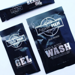 agadir men free sample